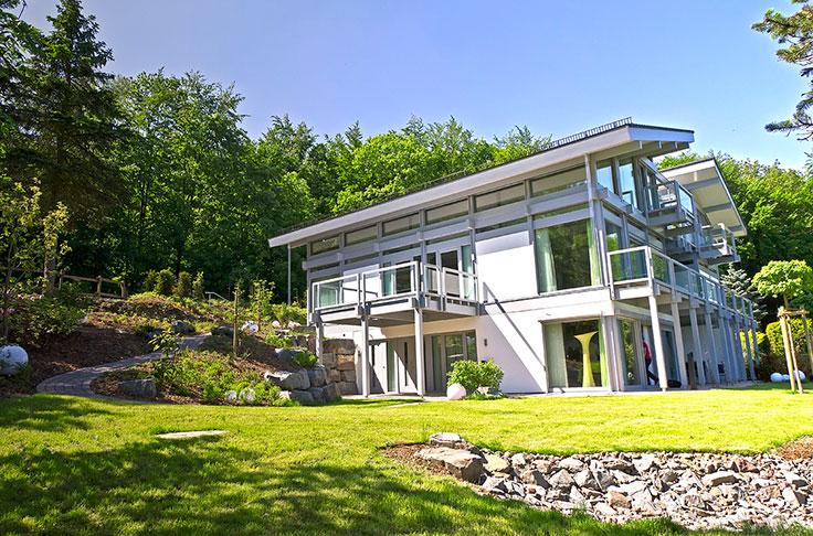 Die Tagungslocation Waldhaus Franzosenohl in Iserlohn